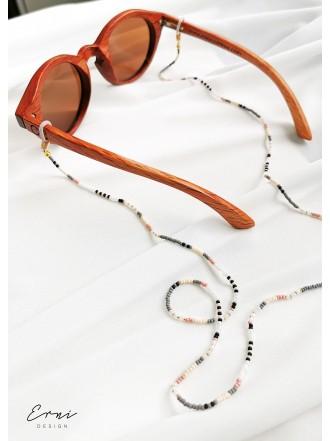 """Akinių virvelė ,,Summer beads"""""""