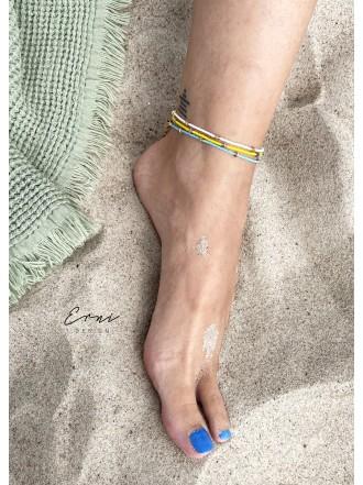 """Apyrankė ant kojos ,,Summer colors"""""""
