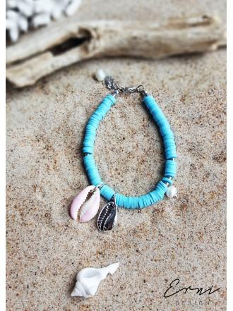 "Apyrankė ,,Today is a beach day - LIGHT BLUE"""