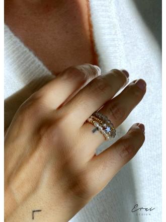"""Žiedų rinkinys ,,Sunshine"""""""